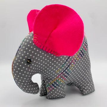 Exclusive Handmade Matriarch - Kruger