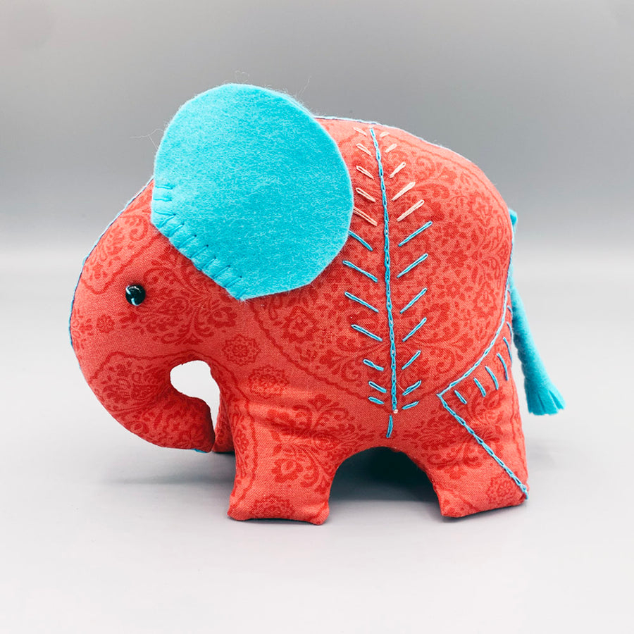 Exclusive Handmade Elephant - Tsavo East