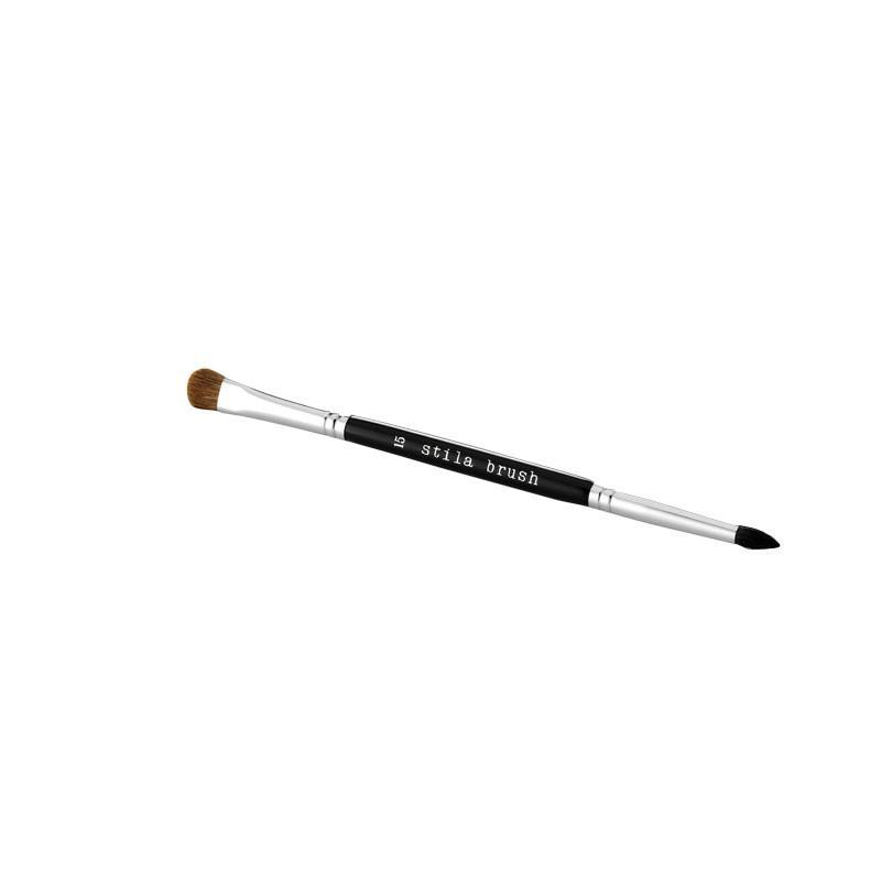 #15 double-ended brush