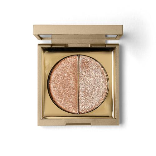 Bare With Flair Eye Shadow Duo