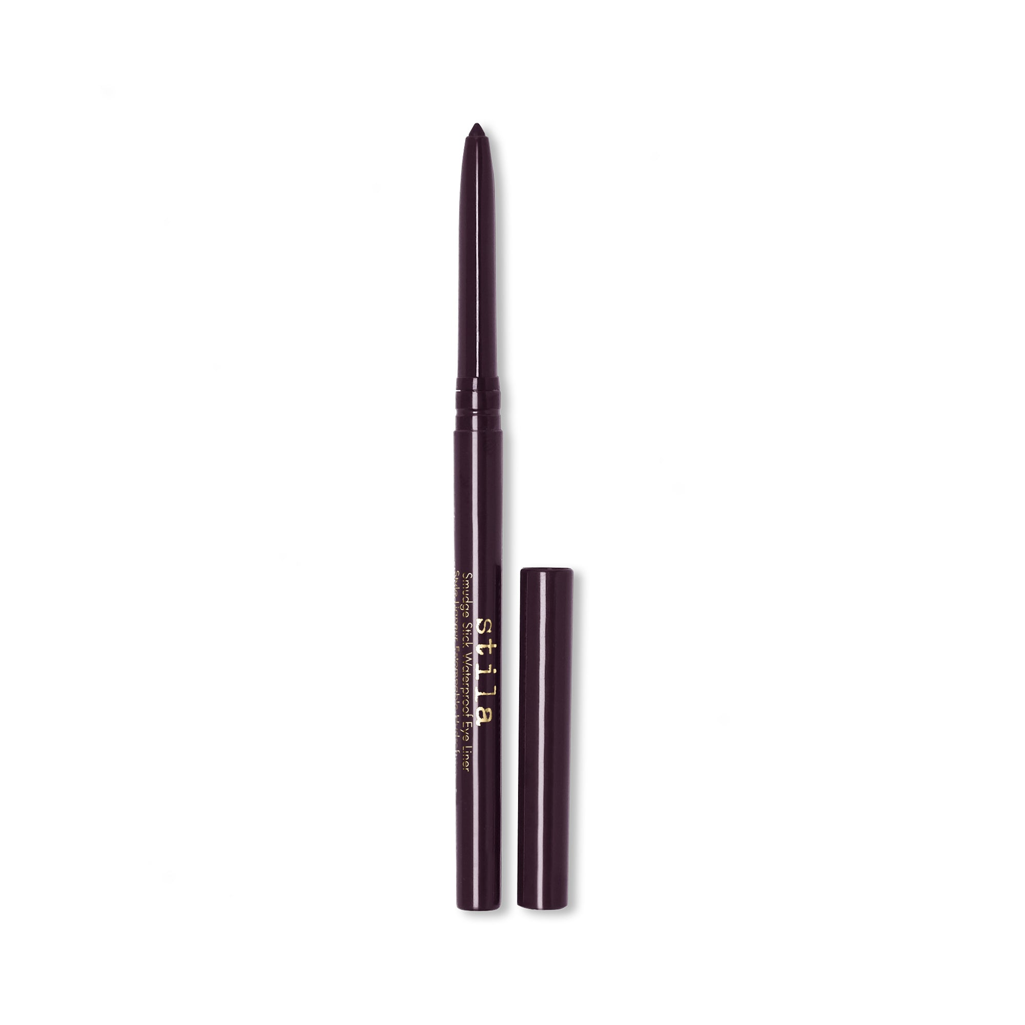 Stay All Day® Waterproof Liquid Eye Liner - Black Amethyst