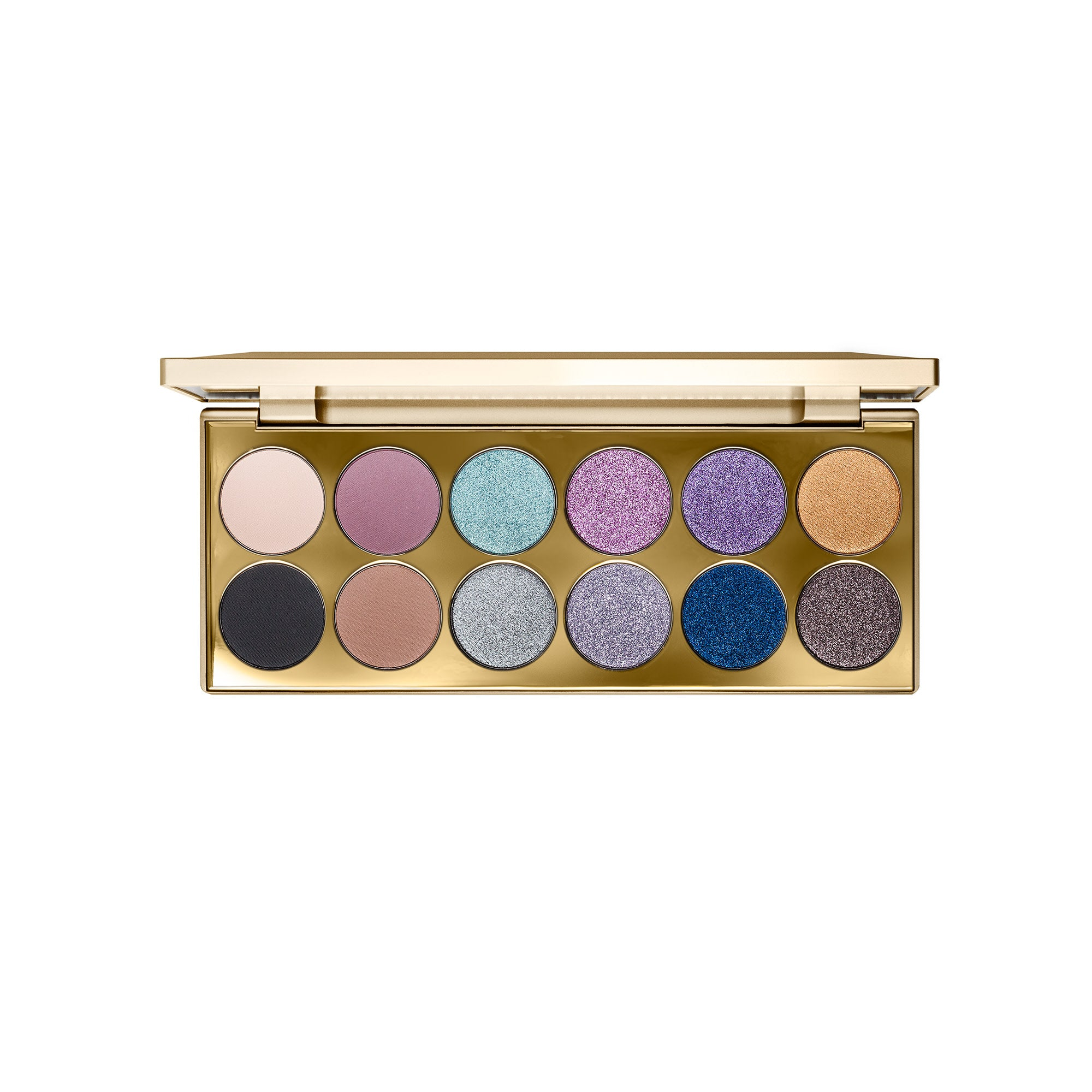 Happy Hour Eye Shadow Palette Open