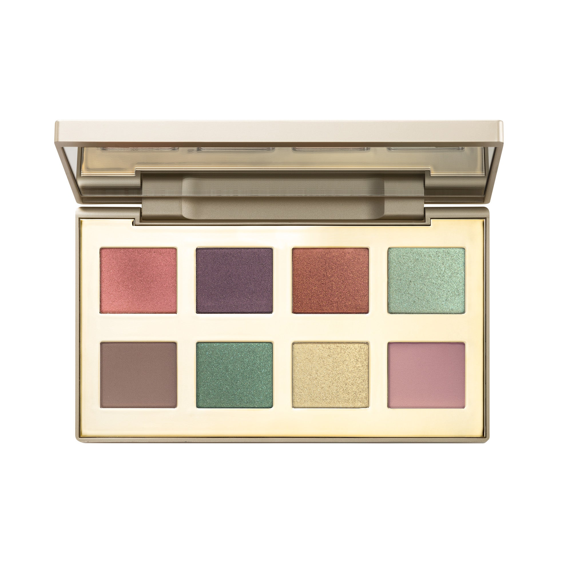 Road Less Traveled Eye Shadow Palette