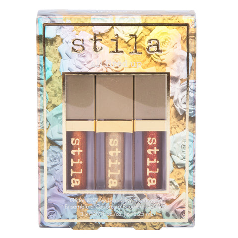Stila Summer 2019 Bundle Kit