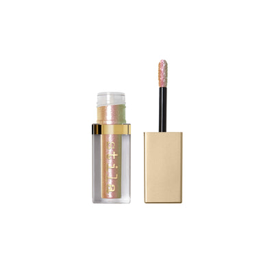Stila Canada Glitter & Glow Liquid Eye Shadow Wanderlust