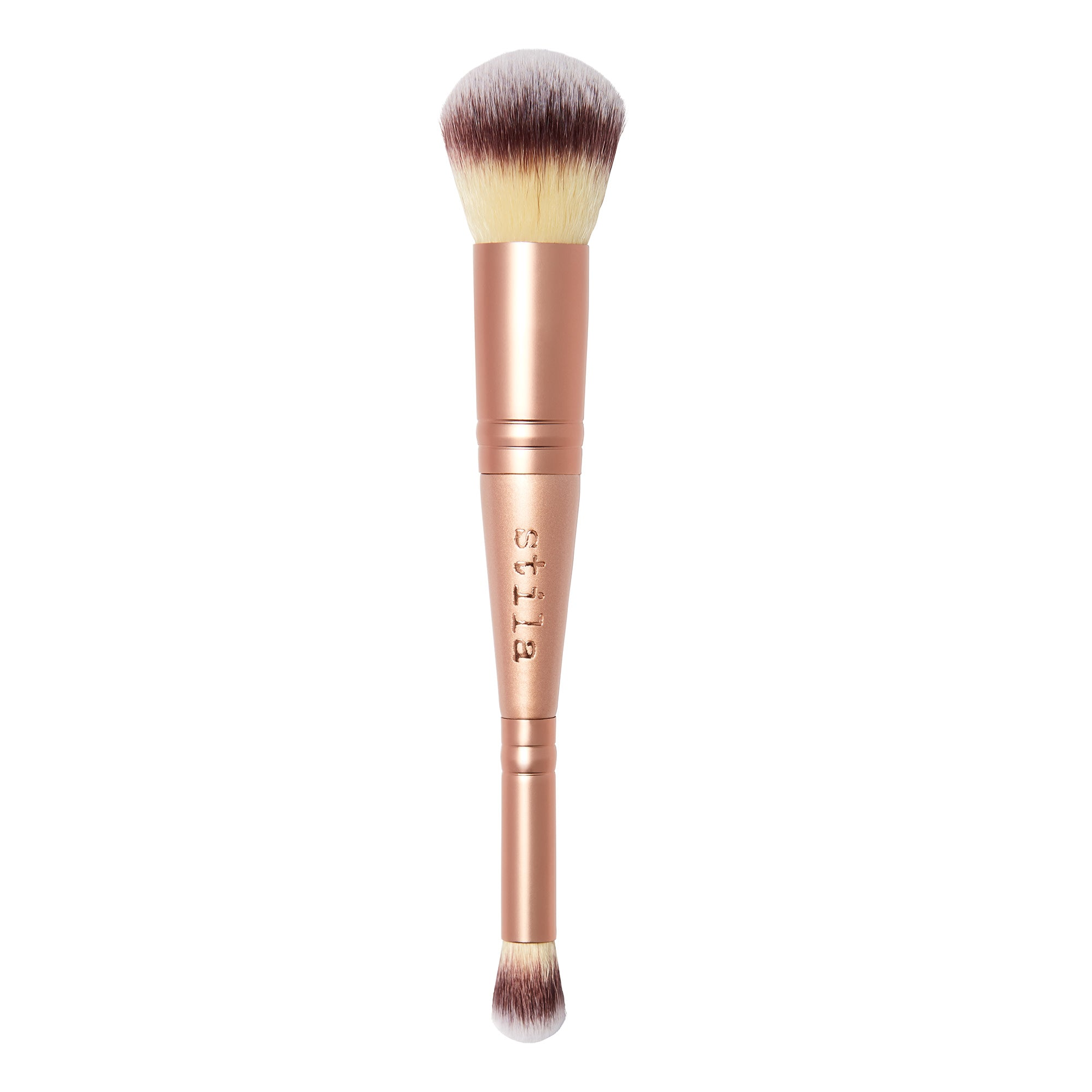 Stila Canada Double-Ended Complexion Brush