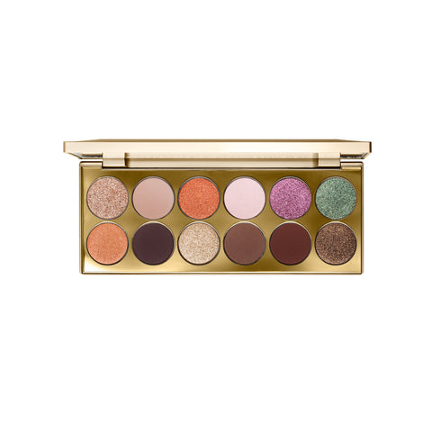 After Hours Eye Shadow Palette Open