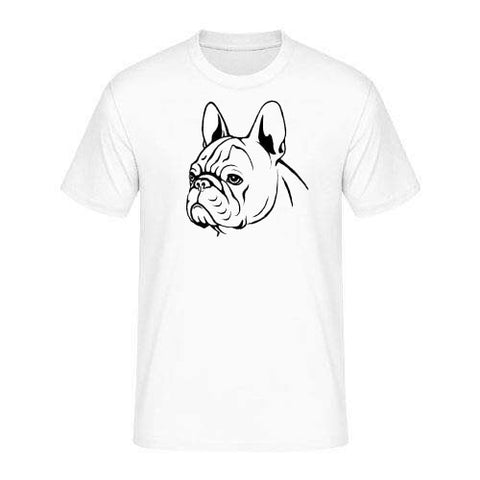 French Bulldog Tee