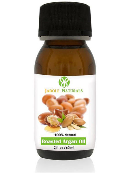 Roasted Argan Oil Hair Growth and Treatment