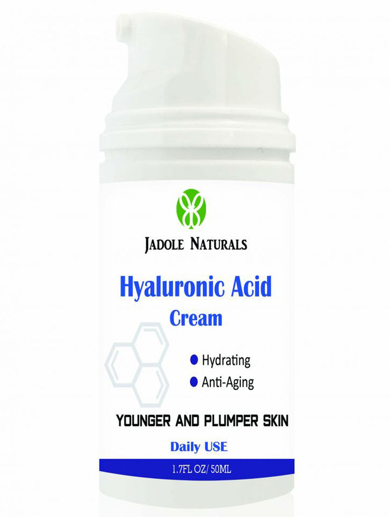 Hydro Boost Hyaluronic Acid Cream Anti Aging Cream Moisturizing