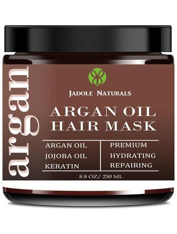 Argan Oil Hair Mask and Deep Conditioner
