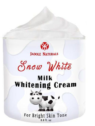 Milk Whitening Cream Snow White