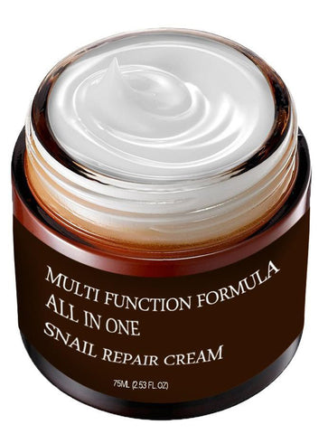 All in One Snail Repair Cream 75 ML