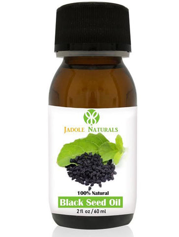 Black Seed Oil, For Skincare and Hair