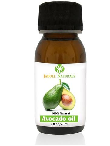 Avocado Oil For Face, Body and Hair