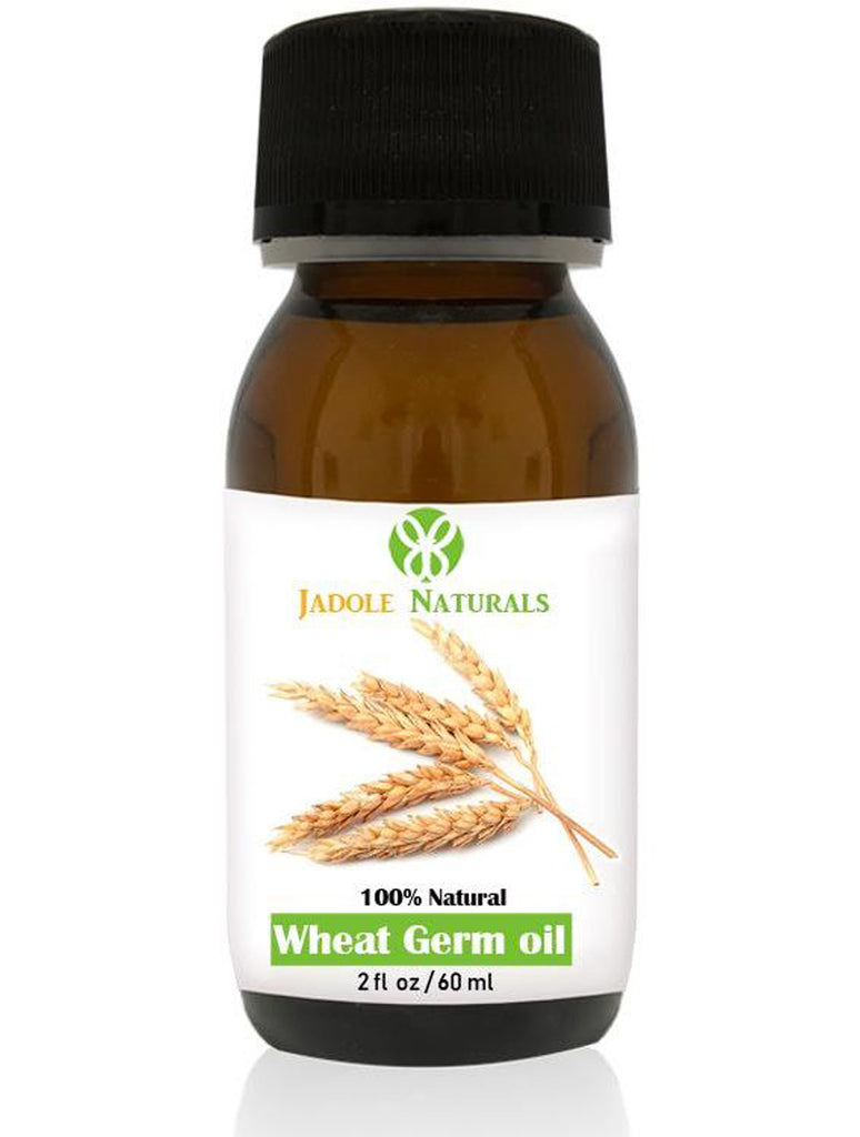 Wheat Germ Oil, For Face and Hair