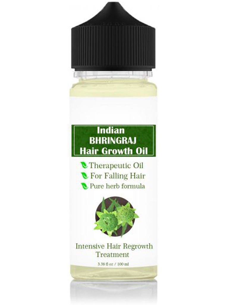 Botanicals Indian Bhringraj Hair Growth Oil