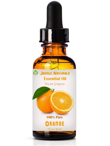 Orange Essential Oil