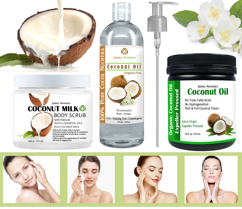 Coconut Yourself With Coconut Coconut Coconut Set