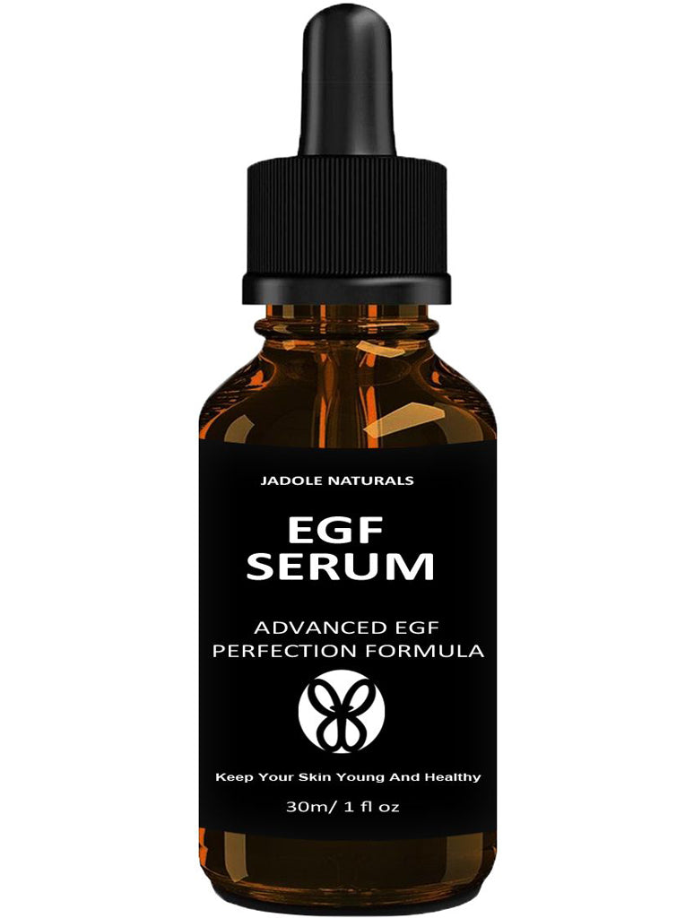 EGF Serum Skin Regeneration and Repair Serum Scar Reducing Diminish Appearance of Fine Lines, Wrinkles and Blemishes
