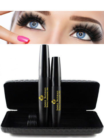 3D Fiber Lashes Mascara Thickening & Lengthening Lashes