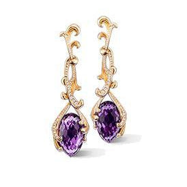 ORIGEN EARRINGS-Bachendorf's Dallas - Fort Worth's Finest Designer Jewelry