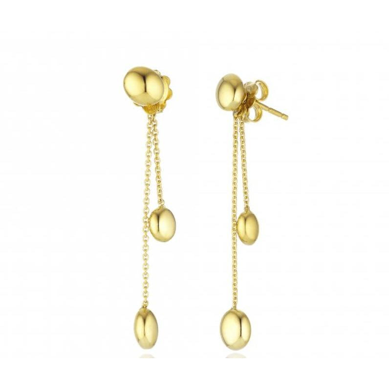 Chimento Armillas Acqua Drop Earring-Bachendorf's Dallas - Fort Worth's Finest Designer Jewelry