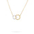 Marco Bicego Jaipur Link Necklace