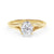 Forevermark Unity™ Oval Engagement Ring