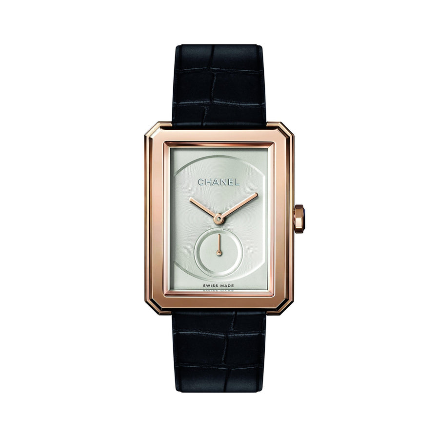 Chanel BoyFriend Watch-Bachendorf's Dallas - Fort Worth's Finest Designer Jewelry
