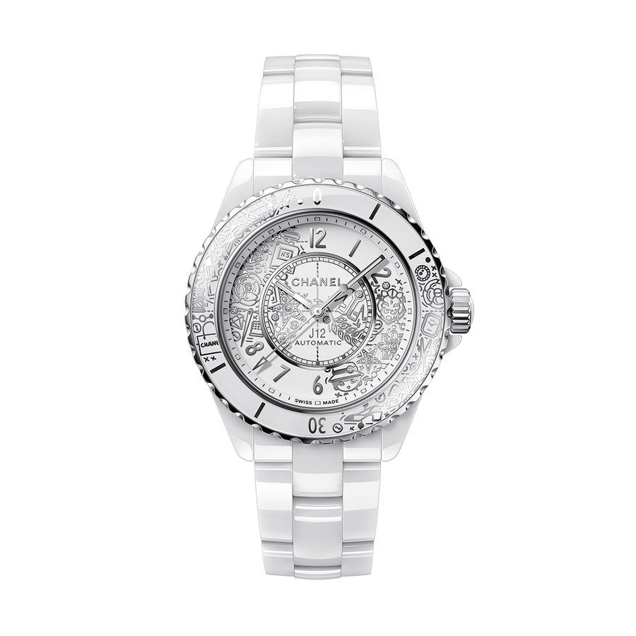 Chanel J12·20 Watch 38MM