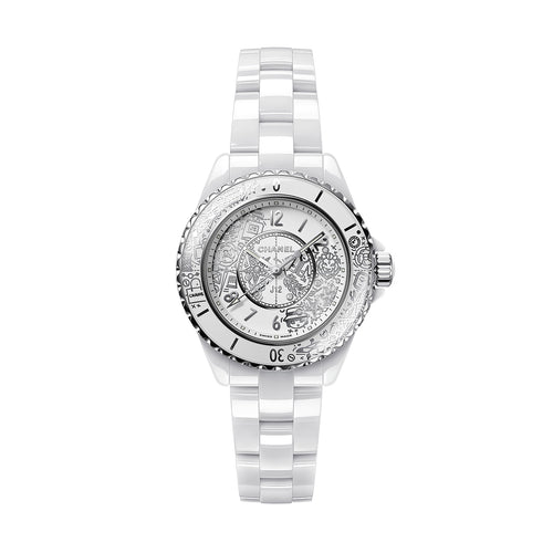 Chanel J12·20 Watch 33MM