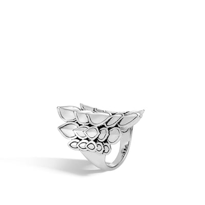 John Hardy Legends Naga Saddle Ring-Bachendorf's Dallas - Fort Worth's Finest Designer Jewelry