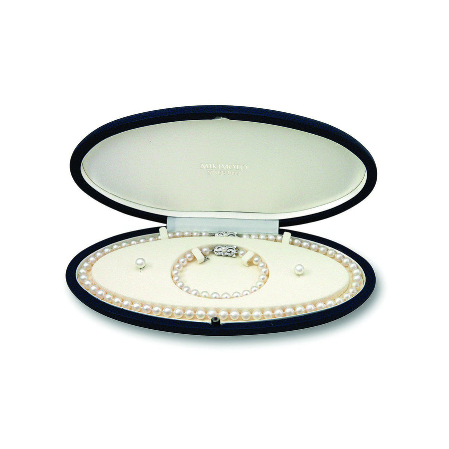Mikimoto Everyday Essentials Gift Set-Bachendorf's Dallas - Fort Worth's Finest Designer Jewelry