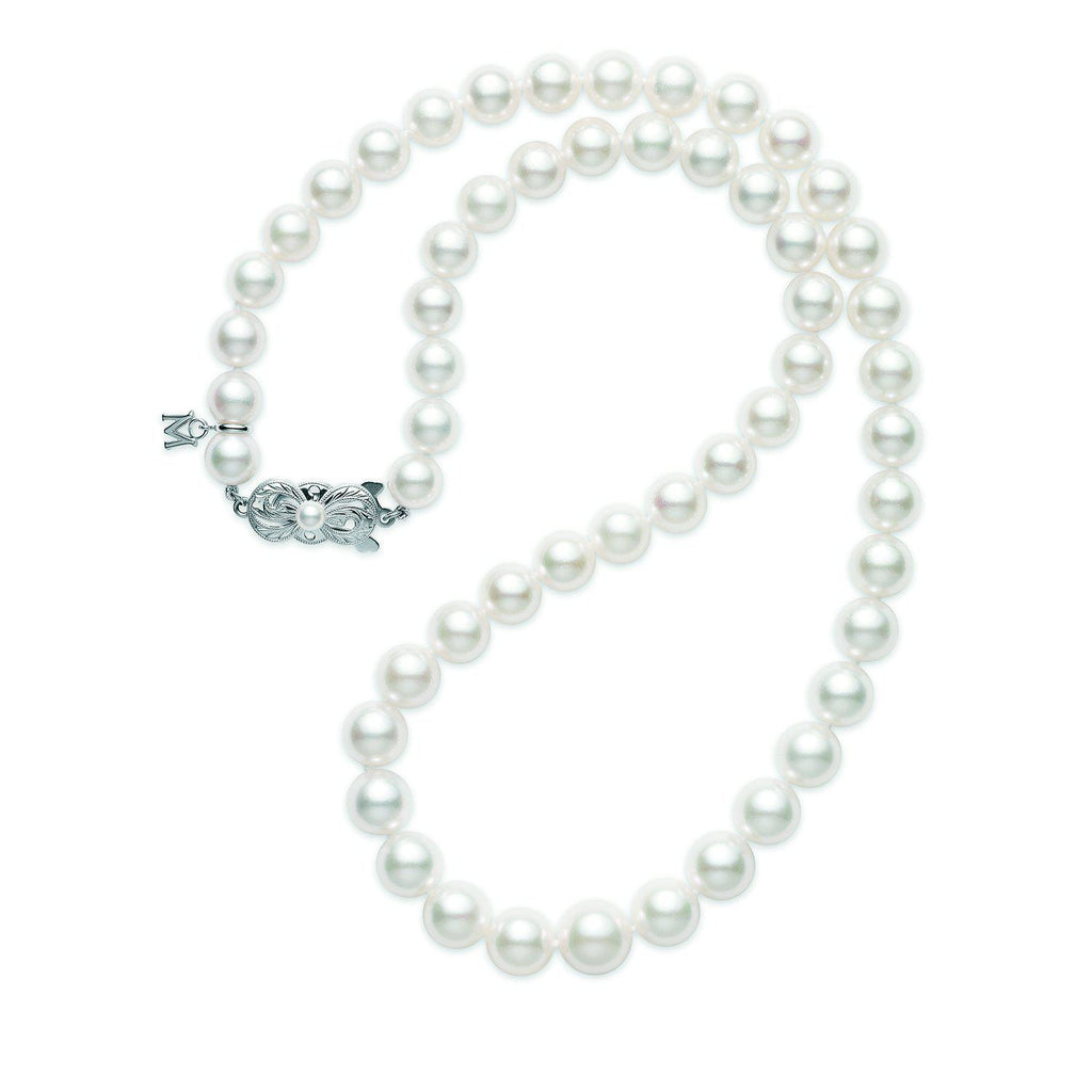 Mikimoto Pearl Strands-Bachendorf's Dallas - Fort Worth's Finest Designer Jewelry