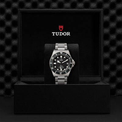 TUDOR Pelagos LHD - in box