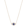 Penny Preville Evil Eye Necklace