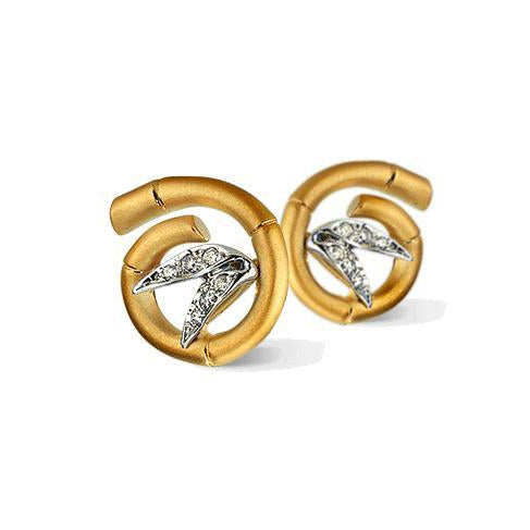 TAO EARRINGS-Bachendorf's Dallas - Fort Worth's Finest Designer Jewelry