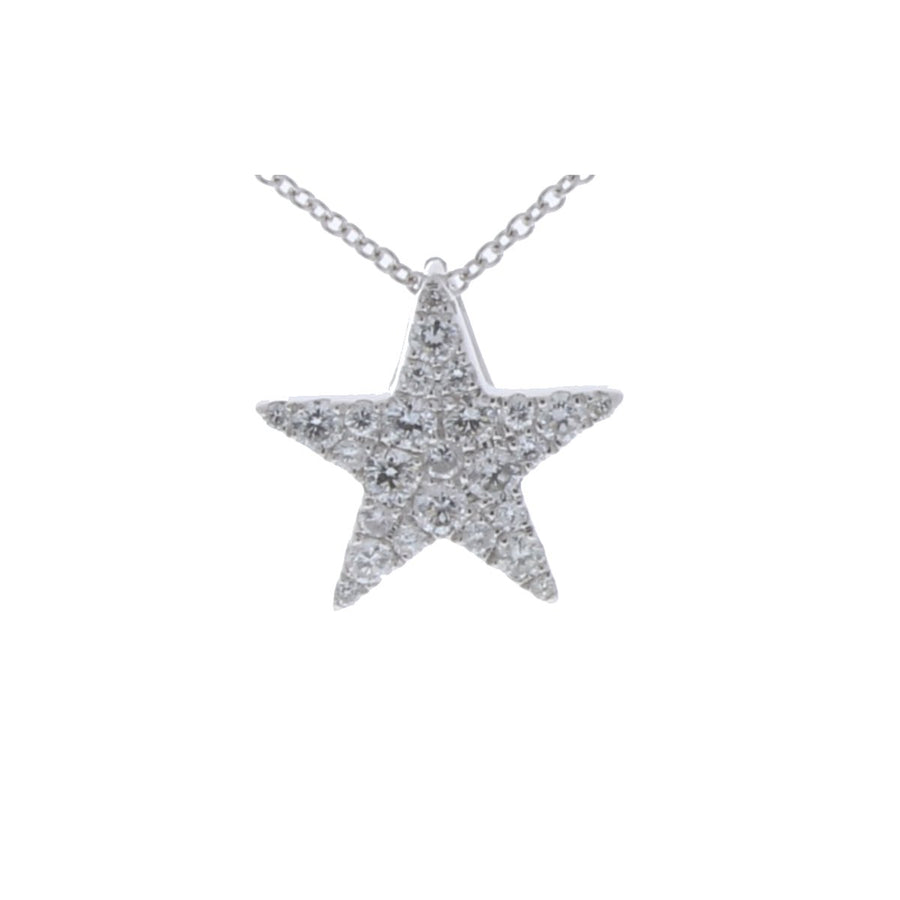 Bachendorfs Diamond Star Pendant