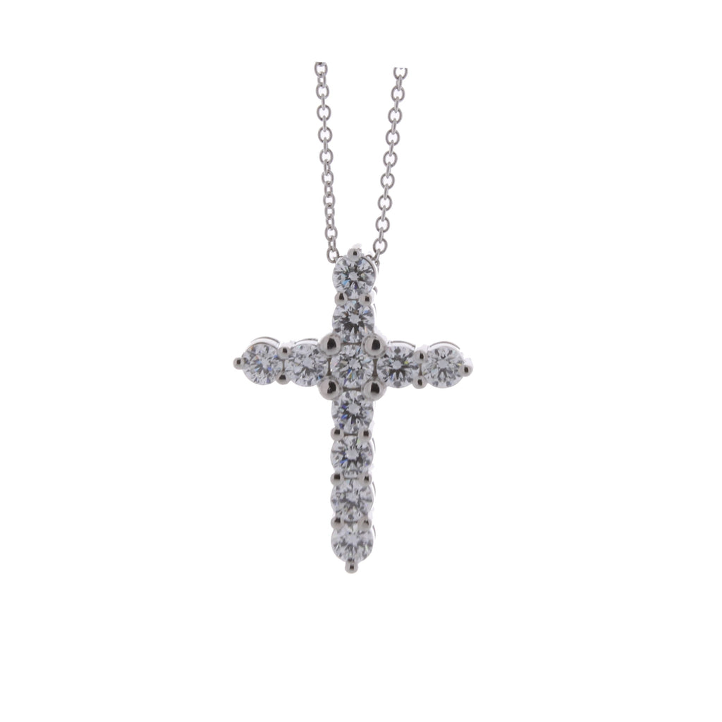 Bachendorf's Diamond Cross