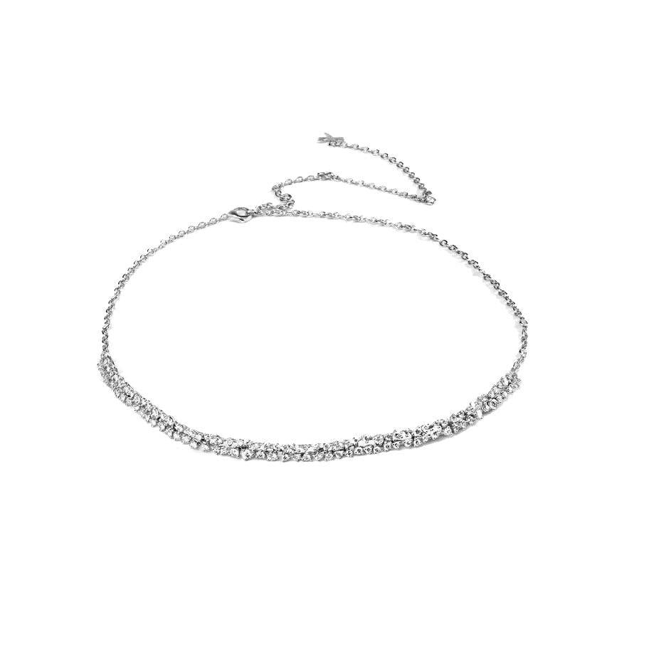Casato Maureen Diamond Choker