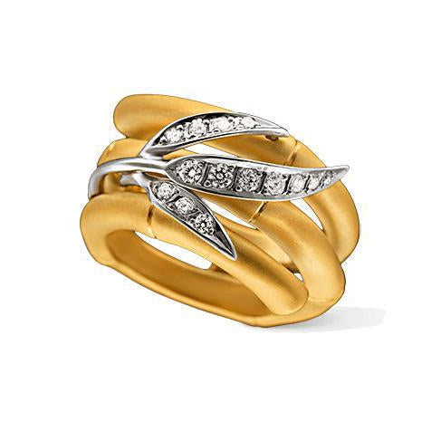 ZEN RING-Bachendorf's Dallas - Fort Worth's Finest Designer Jewelry