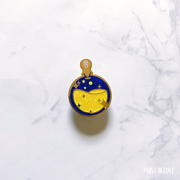 Uranus Potion | Hard Enamel Pin