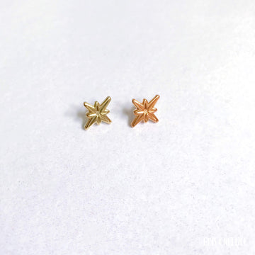 Seasons - Shining Star | Mini Enamel Pins