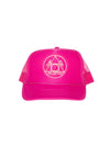 Camp High Bright Pink Philosopher's Stone Lid