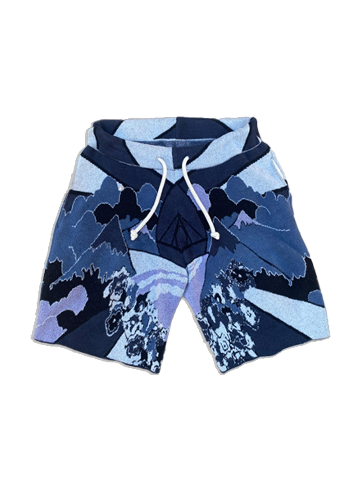 Camp High C H Moonshine Gi Pant
