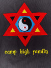 Camp High Camp High Family Hoody