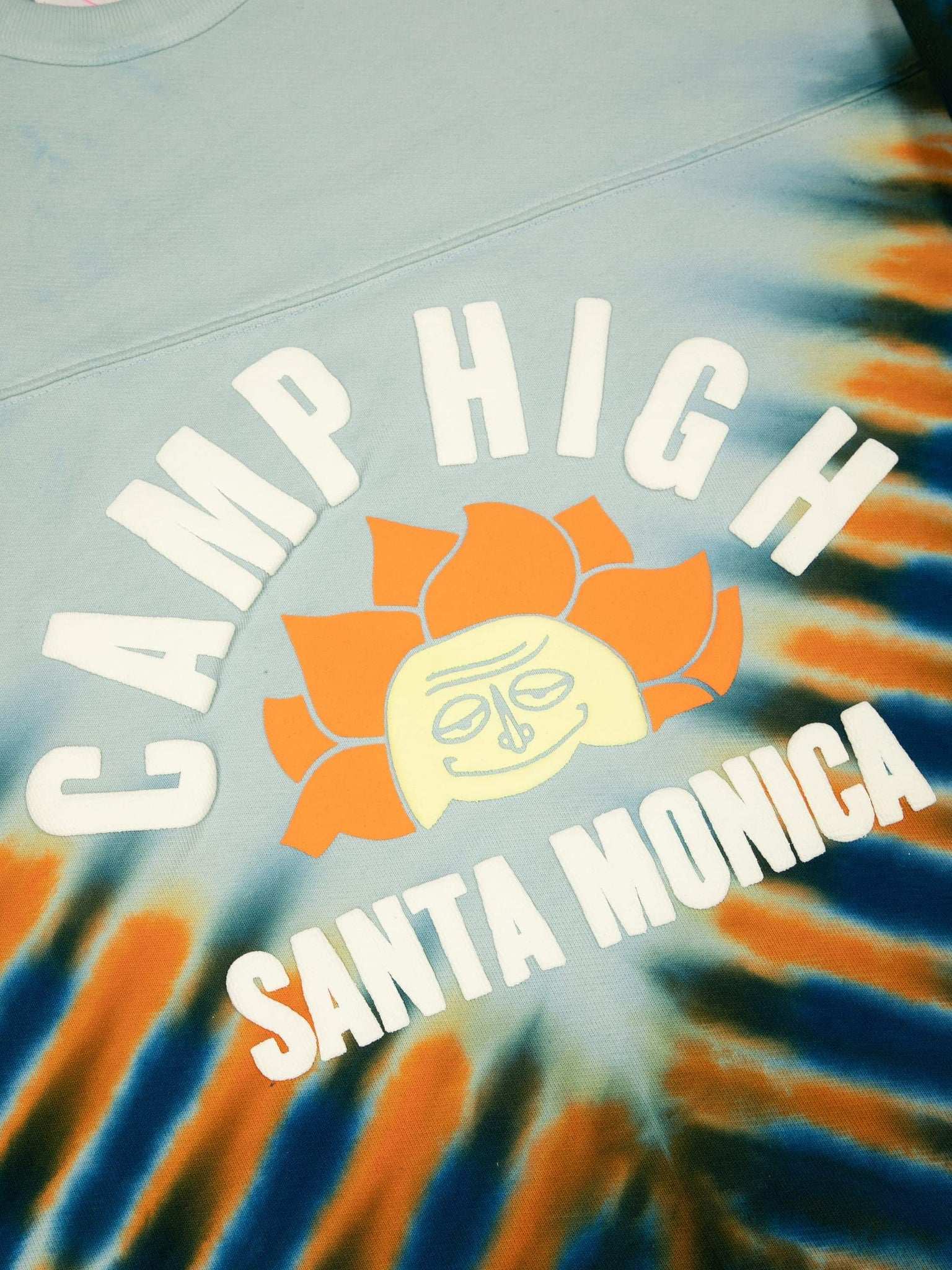 Camp High Camp High Footbag Jersey