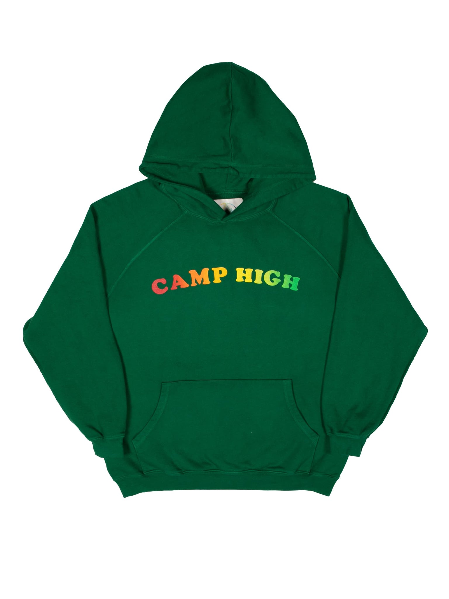 Camp High Counselor Hoody