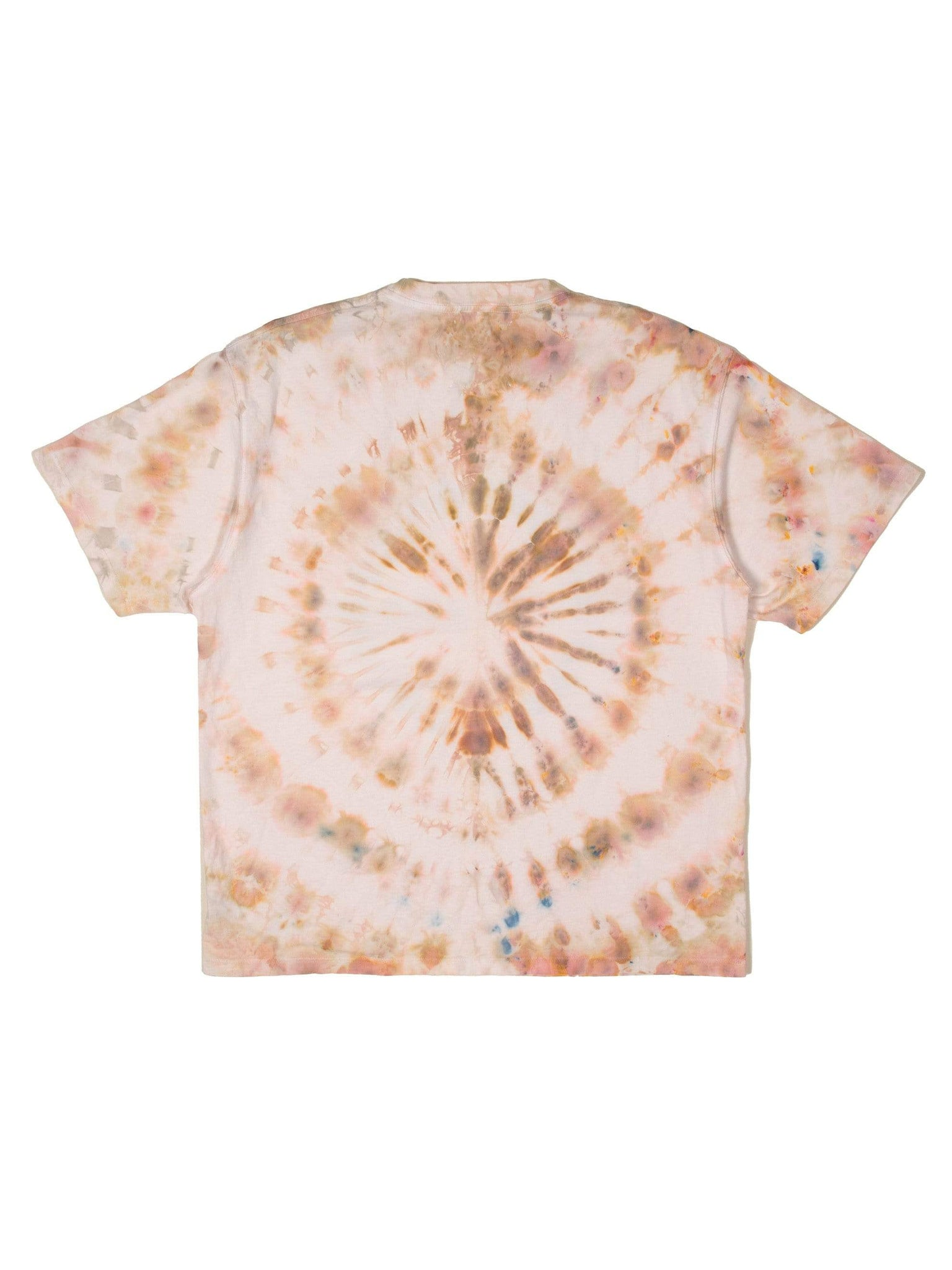 Camp High Hand Dyed Kaleidoscope